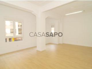 Piso 3 habitaciones, Extramurs, Valencia, Valencia