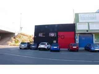 Ver Nave industrial  en Alicante/Alacant
