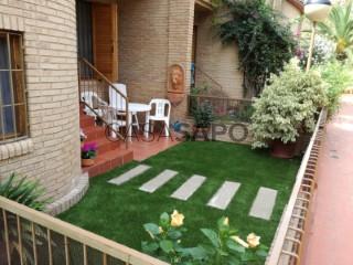 Piso 4 habitaciones, Benimaclet, Valencia, Valencia