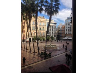 Ver Piso 3 habitaciones + 1 hab. auxiliar, Centro Histórico, Málaga-Centro, Málaga-Centro en Málaga