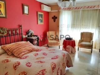 Piso 5 habitaciones, Huelin, Carretera de Cádiz, Málaga
