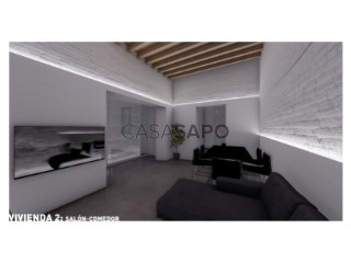 Veure Pis 2 habitacions, Triplex en Málaga