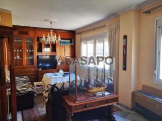 Ver Piso 3 habitaciones Con garaje, Centro Histórico, Málaga-Centro, Málaga-Centro en Málaga