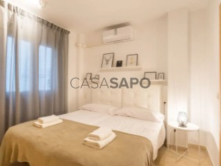 Ver Apartamento 1 habitación, Málaga-Centro en Málaga