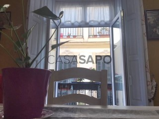 Ver Piso 2 habitaciones + 1 hab. auxiliar, Centro Histórico, Málaga-Centro, Málaga-Centro en Málaga