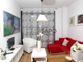 Piso 2 habitaciones, Duplex, La Merced, Málaga, Málaga