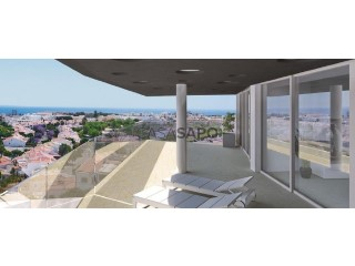 Ver Apartamento T5 Com garagem, Ameijeira, São Gonçalo de Lagos, Faro, São Gonçalo de Lagos em Lagos