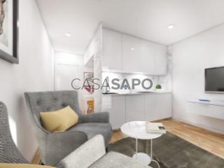 Ver Apartamento T1 Com garagem, Ponte Movél (Leça da Palmeira), Matosinhos e Leça da Palmeira, Porto, Matosinhos e Leça da Palmeira em Matosinhos