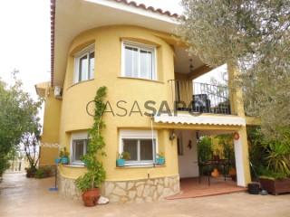 Ver Casa 4 habitaciones con garaje en Peñíscola