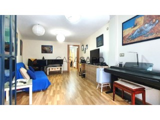 Ver Piso 2 habitaciones con garaje, Barrio de la Vega en Monachil