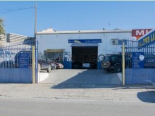Ver Nave industrial  con garaje en Padul
