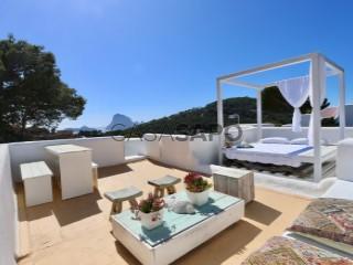Ver Apartamento 1 habitación con piscina en Sant Josep de sa Talaia
