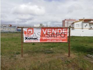 Voir Terrain pour Immeuble, Cidade Nova (Santo Onofre), Santo Onofre e Serra do Bouro, Caldas da Rainha, Leiria, Santo Onofre e Serra do Bouro à Caldas da Rainha