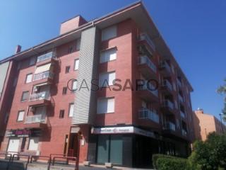 Ver Piso 2 habitaciones con garaje, Miralbueno en Zaragoza