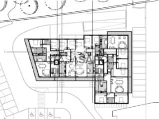 Ver Apartamento 3 habitaciones, Santa Maria Maior e Monserrate e Meadela en Viana do Castelo