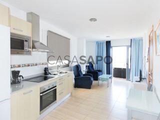 Apartamento 1 habitación, Arguineguin, Mogán