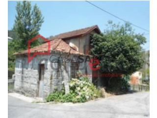 See Detached House , Golães in Fafe