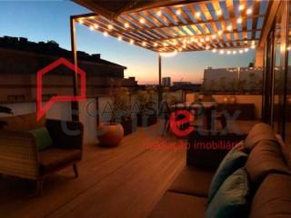 Ver Apartamento 3 habitaciones Con garaje, Matosinhos e Leça da Palmeira, Porto, Matosinhos e Leça da Palmeira en Matosinhos