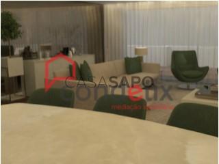 Ver Apartamento 2 habitaciones con garaje, Cidade da Maia en Maia