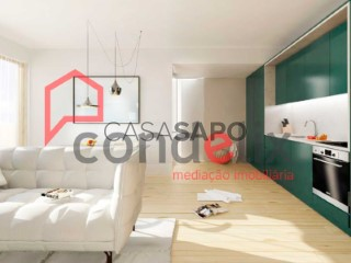 Ver Apartamento T0, Matosinhos-Sul (Matosinhos), Matosinhos e Leça da Palmeira, Porto, Matosinhos e Leça da Palmeira em Matosinhos