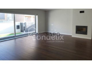 Ver Vivienda pareada 4 habitaciones Con garaje, Vila Nova da Telha, Maia, Porto, Vila Nova da Telha en Maia
