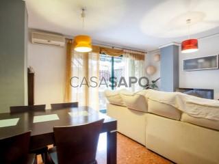 Ver Piso 3 habitaciones con garaje en Alboraya