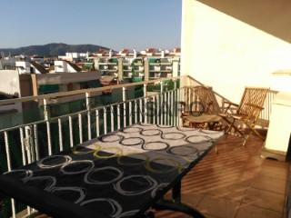 Ver Piso 2 habitaciones + 1 hab. auxiliar en Pineda de Mar
