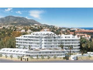 Ver Ático 3 habitaciones con garaje en Fuengirola