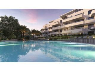 Ático 3 habitaciones, Mijas Golf, Mijas Costa, Mijas