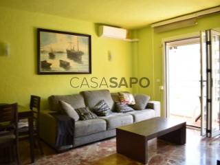 Ver Piso 2 habitaciones vista mar, Centro Ciudad en Fuengirola