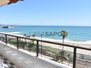 Ver Piso 2 habitaciones vista mar en Fuengirola