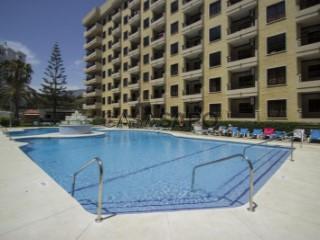 Ver Piso 1 habitación con piscina, Paseo Marítimo Los Boliches en Fuengirola