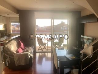 Ver Ático 2 habitaciones con garaje en Castelldefels