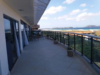 Ver Cobertura 4 Quartos com garagem, Braga em Cabo Frio