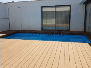Voir Maison 4 Pièces+1 Avec garage, Litoral, Canidelo, Vila Nova de Gaia, Porto, Canidelo à Vila Nova de Gaia