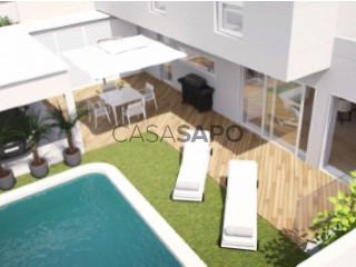 Ver Moradia  com garagem, Tavira (Santa Maria e Santiago) em Tavira
