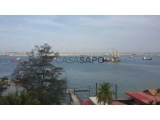 Ver Apartamento T2 com garagem, Ingombota-Ilha do Cabo em Luanda