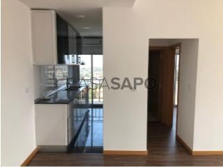 Ver Apartamento T1 com garagem, Samba-Corimba em Luanda
