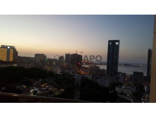Ver Apartamento T1 com garagem, Ingombota-Ingombota em Luanda
