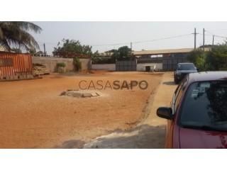 Terreno , Samba-Corimba, Luanda