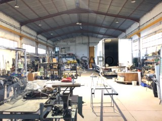 Ver Nave industrial  en Huétor Tájar
