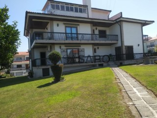 See House 5 Bedrooms With garage, Fafe, Braga in Fafe