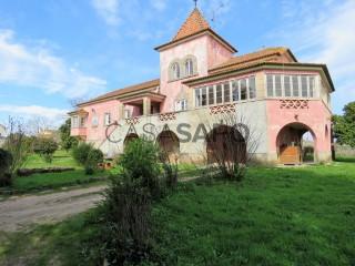 Ver Palacete 8 habitaciones, Pussos São Pedro, Alvaiázere, Leiria, Pussos São Pedro en Alvaiázere