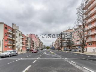 Voir Appartement 5 Pièces, Av. de Roma (Alvalade), Lisboa, Alvalade à Lisboa