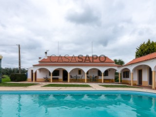 Voir Corps de ferme de l'Alentejo 6 Pièces Duplex Avec garage, Centro, Abela, Santiago do Cacém, Setúbal, Abela à Santiago do Cacém