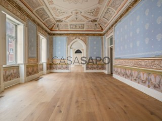 See Apartment 5 Bedrooms With garage, Lapa, Estrela, Lisboa, Estrela in Lisboa