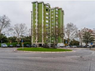 Voir Appartement 4 Pièces Vue mer, Centro (Cascais), Cascais e Estoril, Lisboa, Cascais e Estoril à Cascais