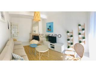 Ver Apartamento 2 habitaciones, Triplex con garaje, Buarcos e São Julião en Figueira da Foz