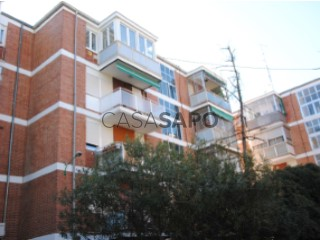 Piso 3 habitaciones, Opañel, Madrid, Madrid