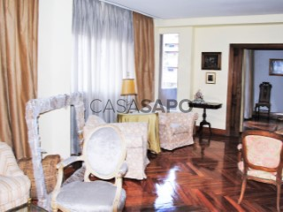 Ver Piso 6 habitaciones en Madrid
